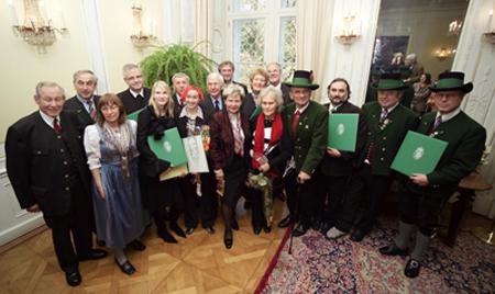 Heimat-PreisträgerInnen 2004