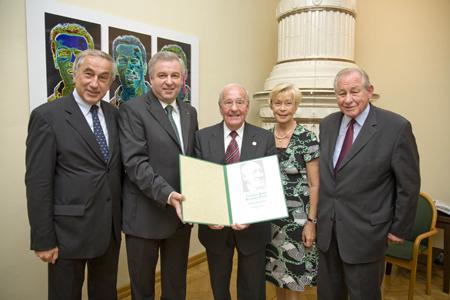 Großer Josef-Krainer-Preis 2008