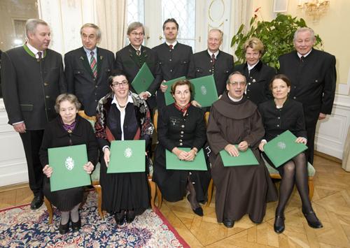 Heimat-PreisträgerInnen 2008