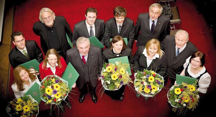 Großer Josef-Krainer-Preis 2011