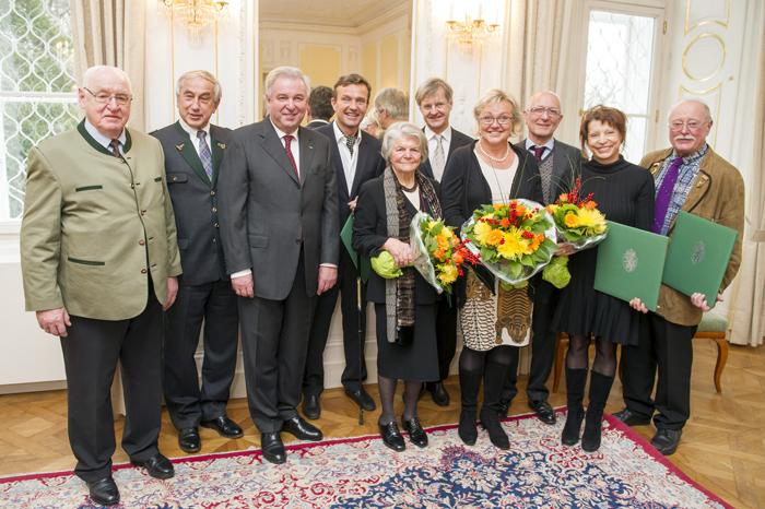 Heimat-PreisträgerInnen 2012
