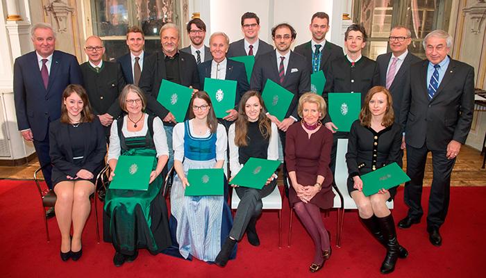 Großer Josef-Krainer-Preis 2018