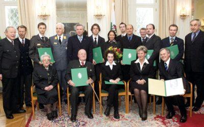 Josef-Krainer-PreisträgerInnen 2006