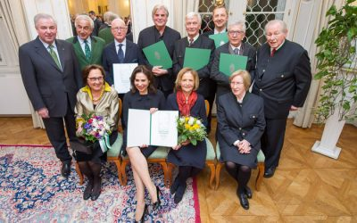 Heimat-PreisträgerInnen 2013