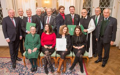 Heimat-PreisträgerInnen 2017
