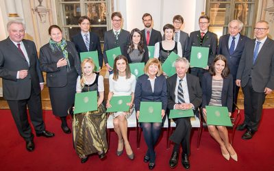 Großer Josef-Krainer Preis 2017