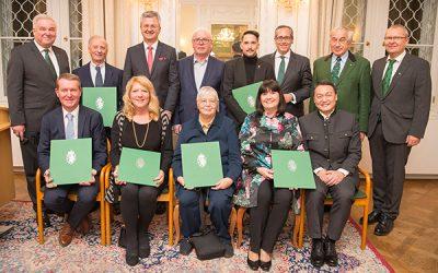 Heimat-PreisträgerInnen 2018