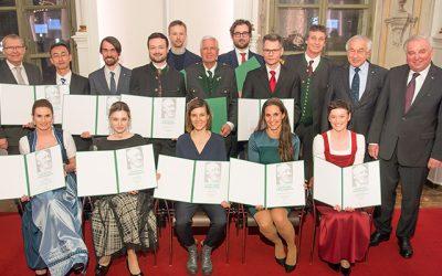 Großer Josef-Krainer Preis 2019